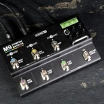 Line 6 Announce M9 Stompbox Modeler and Spider MkII