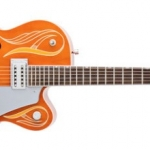 Gretsch Gets Pimped