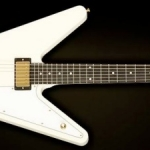 Win A Gibson Reverse V