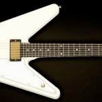 Win A Gibson Reverse V