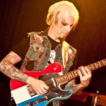 John 5 Interview At Fender