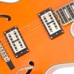 Free Stuff: Win An Epiphone Swingster