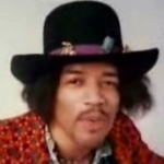 Featured Video: Jimi Hendrix – Hear My Train A Comin'