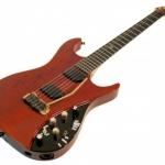 Lou Reed Moog Guitar Auction