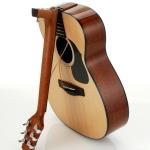 Travelling Light #3: Voyage-Air Travel Guitars