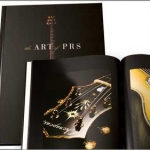 PRS Coffee Table Book – The Art Of PRS