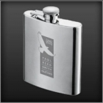 PRS Help Secret Drinkers With Anniversary Hip Flask