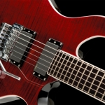 "PRS Torero – ""A Shredder's Dream"""