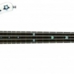 Warwick Bootsy Collins Signature Bass