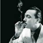 Featured Video: Django Reinhardt – Honeysuckle Rose