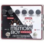 Electro-Harmonix Deluxe Memory Boy With Tap Tempo