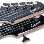 Free Stuff: Win An Epiphone Thunderbird Pro Bass