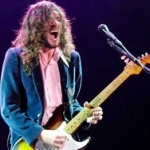 Quitting The Chilis: What Frusciante Says