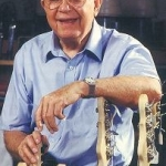 Weekend Field Trip 11: Leo Fender's Laboratory