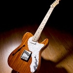Squier Classic Vibe Telecasters