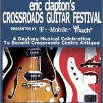 Clapton's Crossroads Guitar Festival 2010