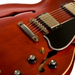 50th Anniversary Gibson 1960 ES-335TD