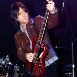 Good Times: Johnny Marr's Stolen Guitar Returned
