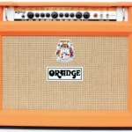 Orange Rockerverb II Launched