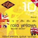 Rotosound Rotos Strings – Now Twice As Nice