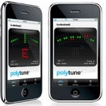 PolyTune for iPhone