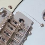 Helping Prevent Broken Guitar Strings