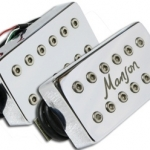 Manson's Launch MBK-3 Guitar Pickups