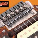 Fret-King Self-Tuning Guitar – A Robot Destroyer?