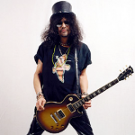 Slash Plays The AFD100