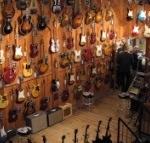 Guitar Store Blues