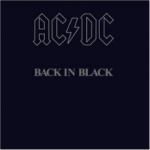 Back In Black – Happy Birthday