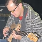 Joe Bonamassa Plays My Guitar – Holy Crap!