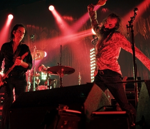 Grinderman: Dublin, June 2011