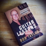 Book Review: Guitar Lessons by Bob Taylor