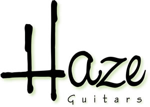 Haze Guitars - Guitar Repair in Dublin