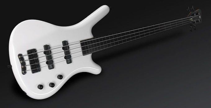 Corvette Ash Fretless