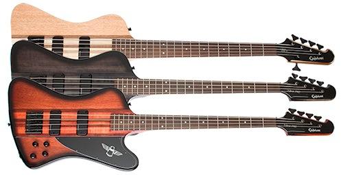 Epiphone Tunderbird Bass