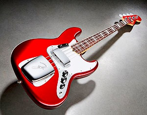 Fender 50 Jazz Bass