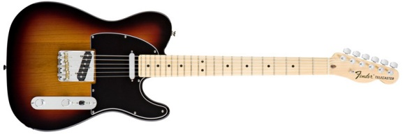 Fender American Special Tele 2010