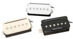 Seymour Duncan P-Rails Hot