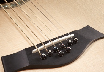 Taylor Baritone 8-String Bridge