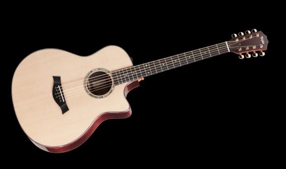Taylor Baritone 8-String