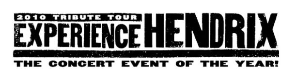 Experience Hendrix Logo