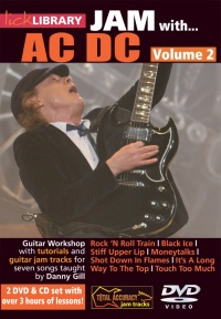 Lick Library - ACDC