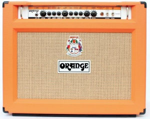 Orange RK50TC-212-MKII