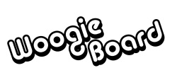 Woogie Board Woogie Board Electric Washboard Craziness