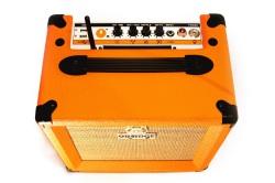 Orange OPC Front