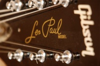 Counterfeit Chinese Les Paul