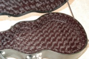 Les Paul Fake Case Int Small Buyer Beware   Fake/Genuine Les Paul Photo Comparison