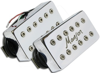 MBK 3 Guitar Pickup Set2